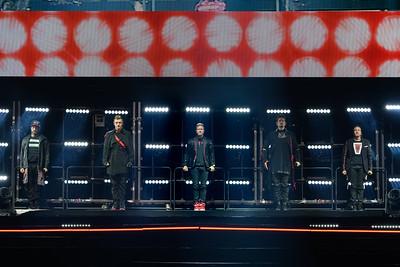 Backstreet Boys 010