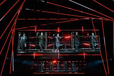 Backstreet Boys 007