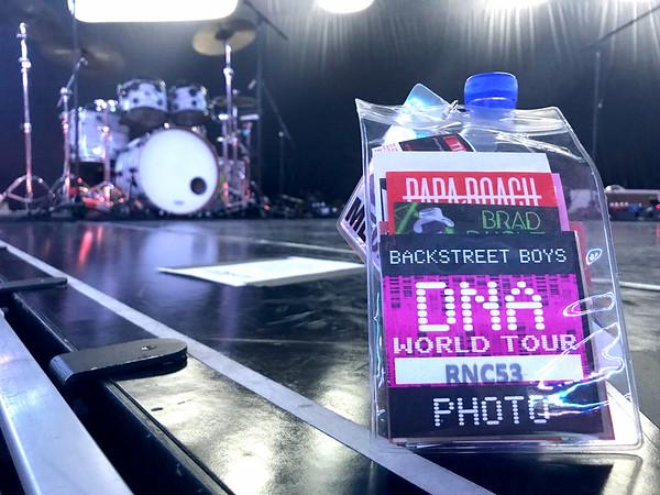 Backstreet Boys 00