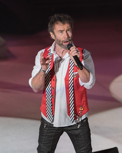 Paul Rodgers of Bad Company