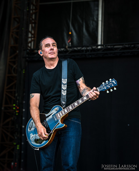 Bad Religion - Copenhell 2014