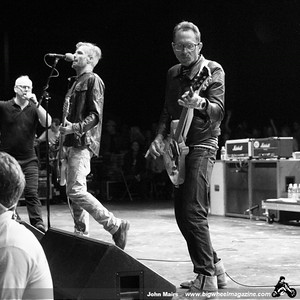 Bad Religion and X - at The OC Fairgrounds - Costa Mesa, CA - July 17, 2014