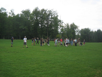 Melon Bowl soccer game on Friday afternoon after the Student Concert.