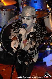 The Adicts - at The Knitting Factory - Hollywood, CA - April 12, 2007
