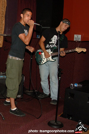 DLA - at The Airliner - August 27, 2006 - Lincoln Heights - Los Angeles, CA
