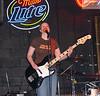 Lindsay Simmons on Bass