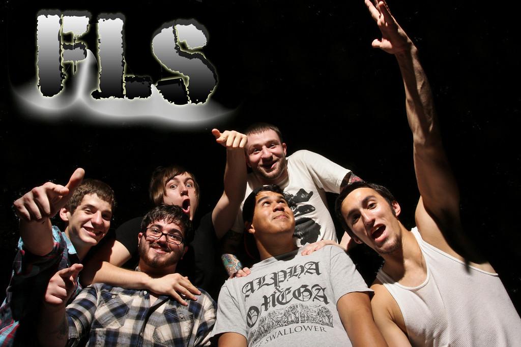 FLS, Pop Punk band out of central NJ.