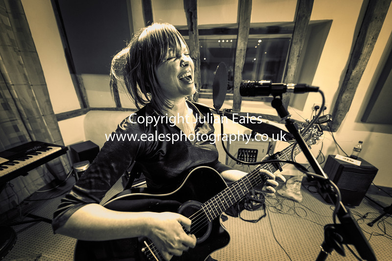 Keltrix at Orchard Cottage Studio for Radiomedia