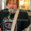 The band A-List at Bandana's Pig Roast, June 7, 2014