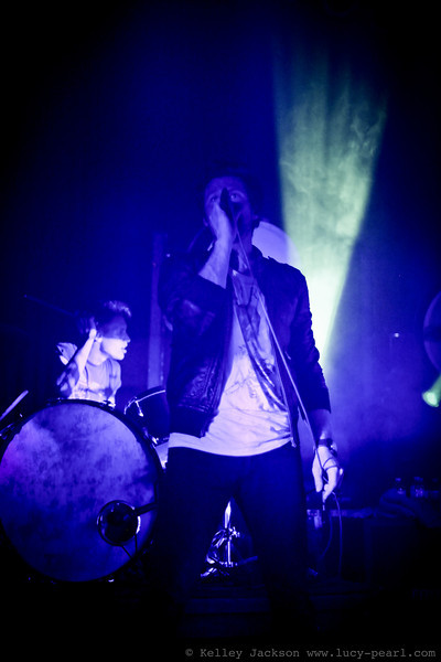 Anberlin Tampa Florida State Theater