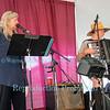 Celtic Moon Band at the 2017 Niagara Celtic Festival in Olcott, NY.