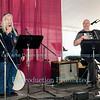 Celtic Moon Band at the Niagara Celtic Festival, September 18, 2016 in Olcott, NY.