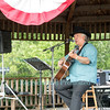 Craig Wilkins at Ransomville's Concerts In The Country, July 5, 2016, in Ransomville, NY.