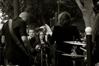 Band #1: Original Modern Rock Val Café 39 Boulevard Port Royal 75013 Paris, France