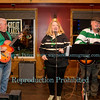Limerick at the Mug & Musket Tavern in Youngstown, NY on St. Patrick's Day 2018