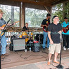 The Junk Yard Dogs at Sunset Bar & Grill, Wilson, NY on August 24, 2016.