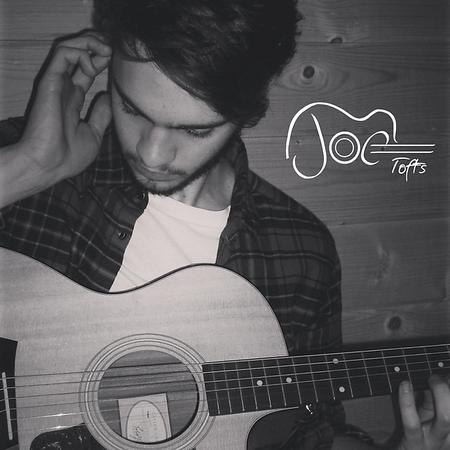 Joe-Tofts