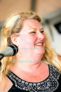 Lynne Fredericks and her band Morning Wood at Crossborder Blues, Brews and Que in Wilson, NY. June 14, 2014 Lynne Fredericks at the Mug & Musket Tavern, May 30, 2015, in Youngstown, NY