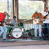 The Mercury Blues Band at Sunset Bar & Grill, July 13, 2016.