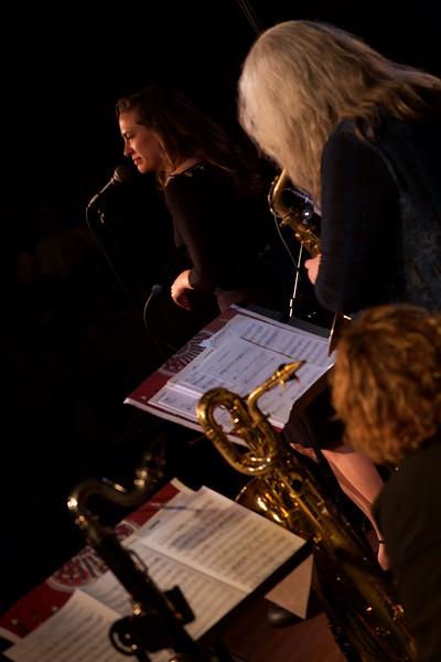 Nineteen: Women Composers Concert (2015)