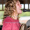The Stevie Fleck Band at Ransomville's Free Concert Series, August 9, 2016.