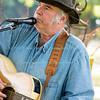 Tom Callahan at Windsor Village, Lockport NY on July 21, 2016.
