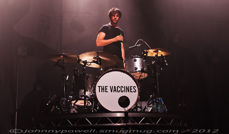 The Vaccines @ Bournemouth O2