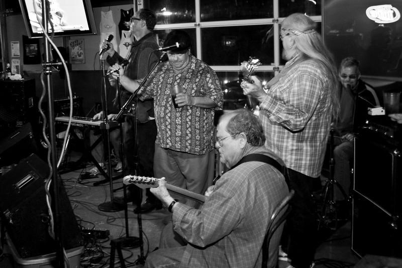 The Fabulous Chevelles 11/05/10