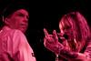 Pain of Days, Singer Dayna Jade & Will Bartholf at Starland Ballroom, NJ