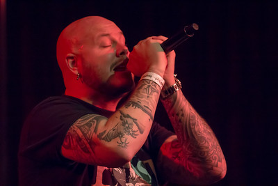 Soilwork, Barge to Hell
