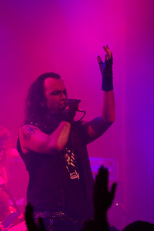 Moonspell, Barge to Hell