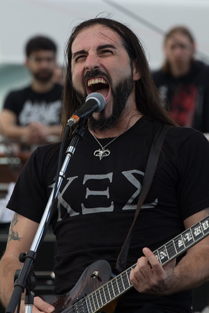 Rotting Christ, Barge to Hell