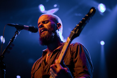 Baroness, 5/6/2012, The Fillmore, San Francisco