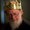 King Carl!