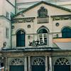 Theater an der Wien. Bodde här 1804-05. Skrev operan Fidelio.