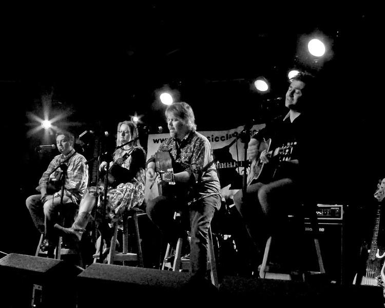 Belfast Skyline Festival 2013