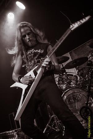 Argonath @ Metal for MS
