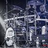 Jim C - At The Front @ Skullfest 2016 - Zaal Oosthove - Wervik - West-Vlaanderen