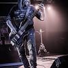 Mario S - At The Front @ Skullfest 2016 - Zaal Oosthove - Wervik - West-Vlaanderen