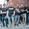 Organisatie & Fields of Troy @ Headbanger's Balls Fest - 't Sok - Kachtem - West-Vlaanderen