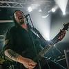 Tom S. Englund - Evergrey @ Headbanger's Balls Fest - 't Sok - Kachtem - West-Vlaanderen