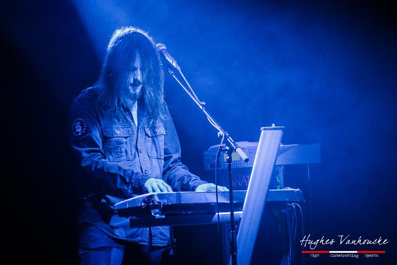 Rikard Zander - Evergrey @ Headbanger's Balls Fest - 't Sok - Kachtem - West-Vlaanderen