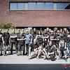 Headbanger's Balls Fest Team @ 't Sok - Kachtem - West-Vlaanderen