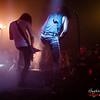 Evil Invaders @ Headbanger's Balls Fest - 't Sok - Kachtem - West-Vlaanderen