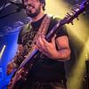 Sven Herssens - Fields of Troy @ Headbanger's Balls Fest - 't Sok - Kachtem - West-Vlaanderen