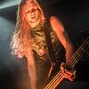 Joeri Van de Schoot - Evil Invaders @ Headbanger's Balls Fest - 't Sok - Kachtem - West-Vlaanderen