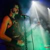 Joe Van Audenhove - Evil Invaders @ Headbanger's Balls Fest - 't Sok - Kachtem - West-Vlaanderen
