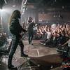 Evergrey @ Headbanger's Balls Fest - 't Sok - Kachtem - West-Vlaanderen