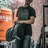 De jongste medewerker ... @ Headbanger's Balls Fest - 't Sok - Kachtem - West-Vlaanderen