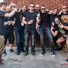 Headbanger's Balls Team & Guilty As Charged @ Headbanger's Balls Fest - 't Sok - Kachtem - West-Vlaanderen